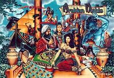 Arabian Nights Pinball Machine