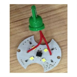 JetPop Bumper DOUBLE SIDED 5v Stern