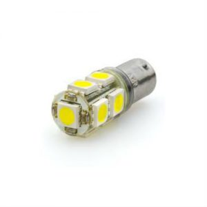 LED Tower Bayonet SMD's 12v