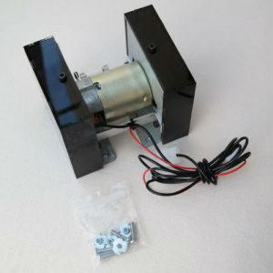 Stern Compatible Shaker Motor