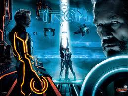 Tron Legacy Pro Pinball Machine